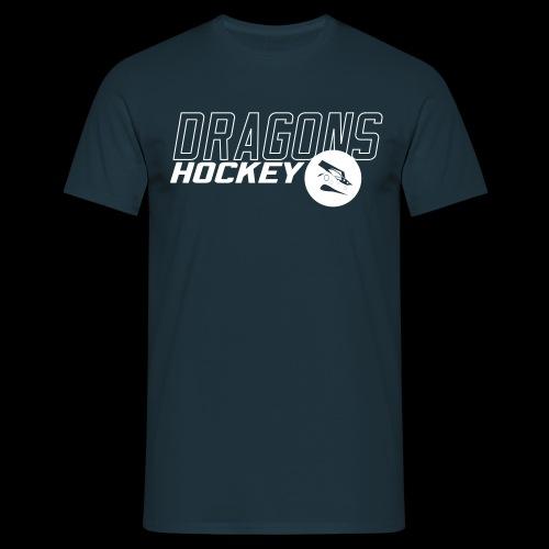 bdshirt_front - Männer T-Shirt