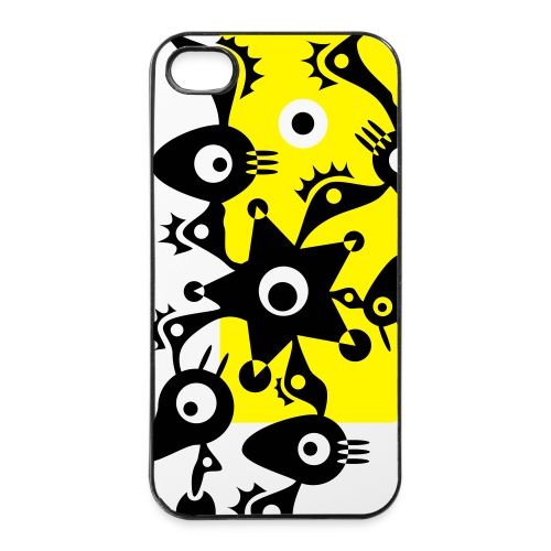 IPhone 4 / 4S Cover - iPhone 4/4s Hard Case