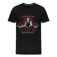 T-Shirts ~ Men's Premium T-Shirt ~ WWKD?