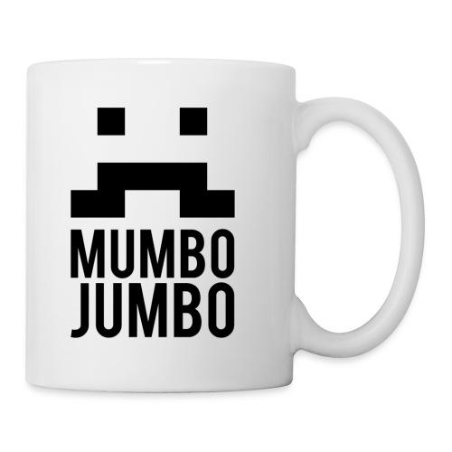 Mumbo Jumbo Mug - Mug