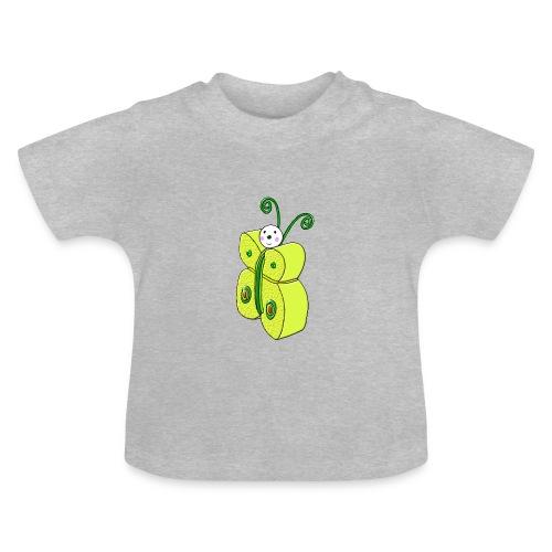 Pompon - T-shirt Bébé