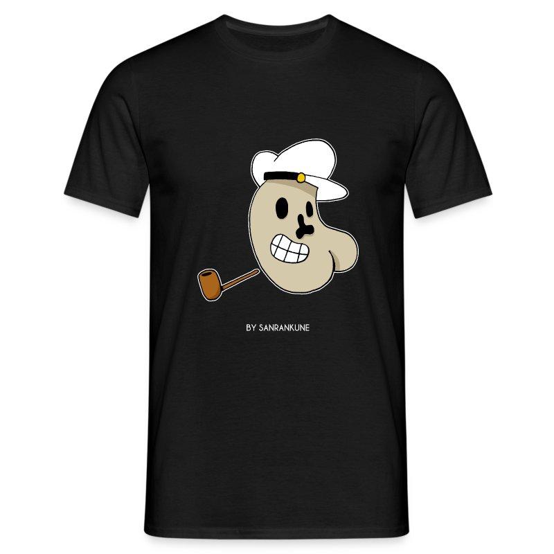 T-shirt homme Dead Popeye - T-shirt Homme