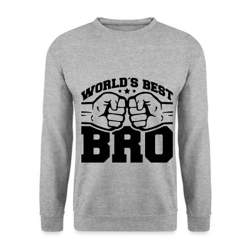 Best Bro - Pullover - Männer Pullover