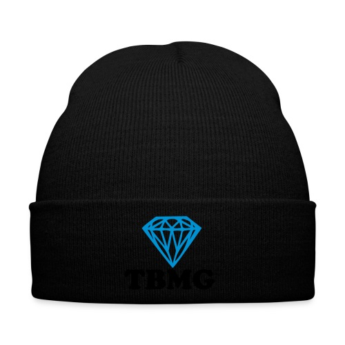 Diamond Collection Beanie - Wintermuts