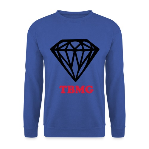 Diamond Collection Sweater - Mannen sweater