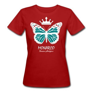 Monarco Royal - Frauen Bio-T-Shirt