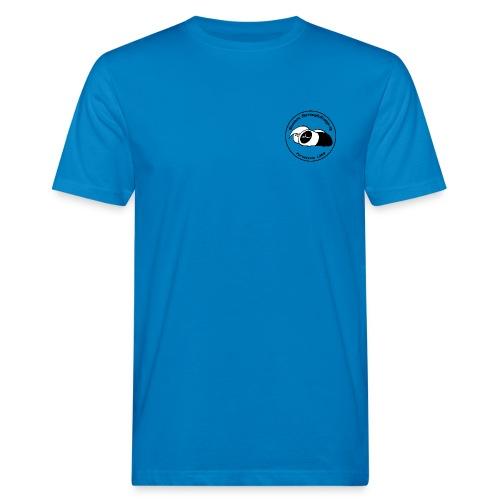 Miesten luonnonmukainen t-paita