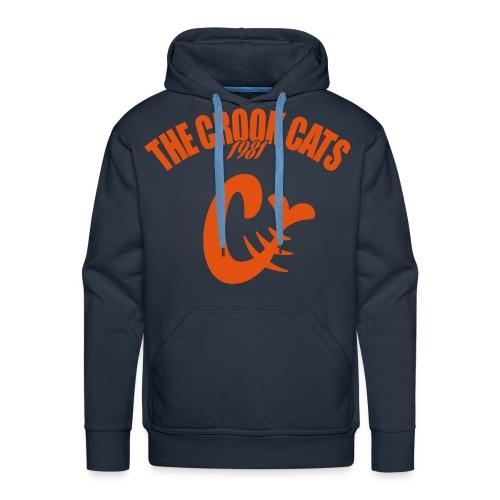 Crook 1981 #1 [hoodie] - Sweat-shirt à capuche Premium pour hommes