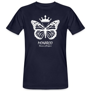 Monarco Royal - Männer Bio-T-Shirt