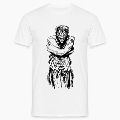 Batman Joker Gefesselt Männer T-Shirt