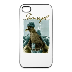 sturmvogel - iPhone 4/4s Hard Case
