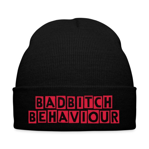 badbitchh - Winter Hat
