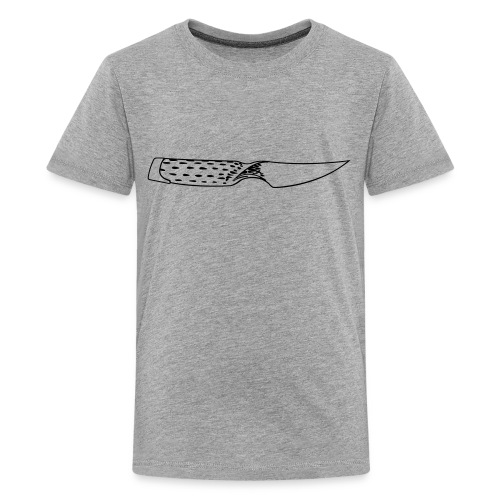 Crysknife - Teenager Premium T-Shirt