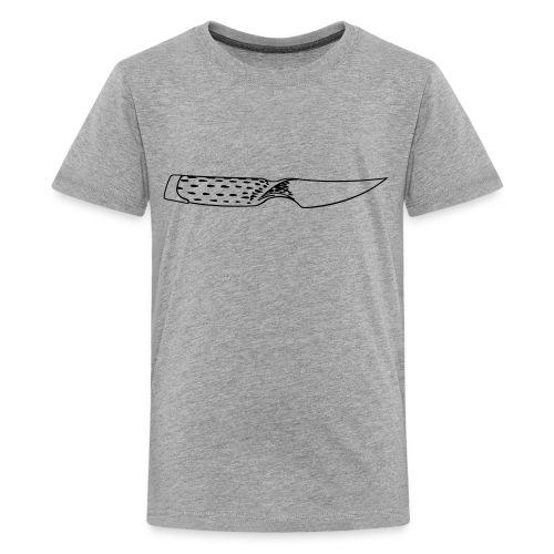 Crysknife - Teenager Premium T-Shirt