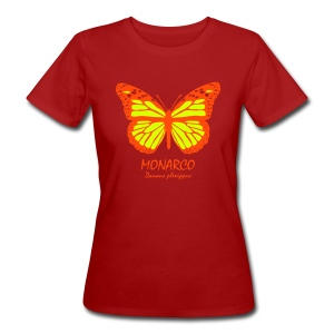 Monarco - Frauen Bio-T-Shirt