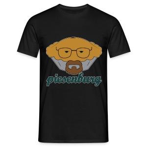 Piesenburg - Mens - Men's T-Shirt