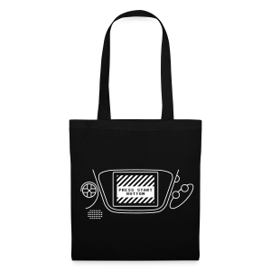 GG-Handheld (free shirtcolour selection) - Tote Bag