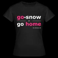 T-Shirts ~ Frauen T-Shirt ~ T-Shirt Girls