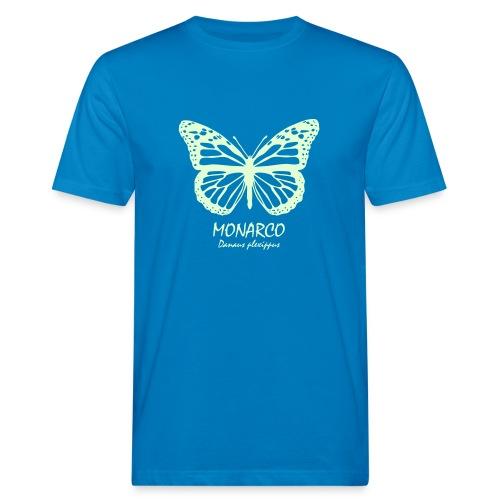 Monarco - Männer Bio-T-Shirt