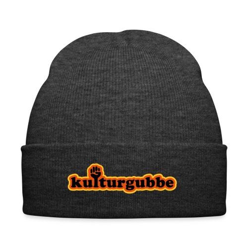 KULTURGUBBE Kepsar & mössor - Vintermössa