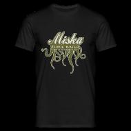 Camisetas ~ Camiseta hombre ~ Miska Tonic Water (Green)