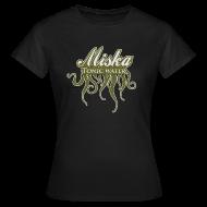 Camisetas ~ Camiseta mujer ~ Miska Tonic Water (Green)