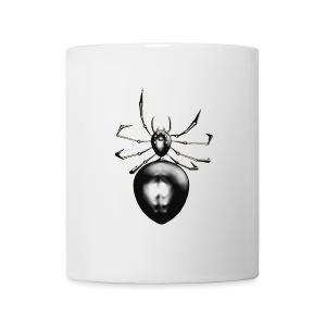 Mug Spider Salamander - Tasse
