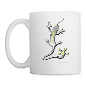 Mug Salamander - Tasse