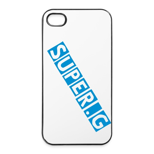 Super.G - iPhone 4/4s Hard Case