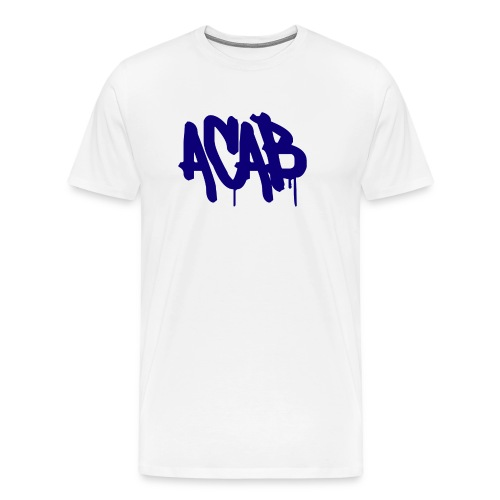 ACAB 2 - T-shirt Premium Homme