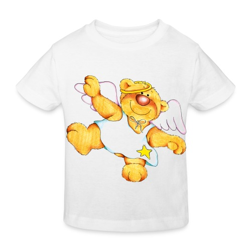 Maglietta ecologica per bambini