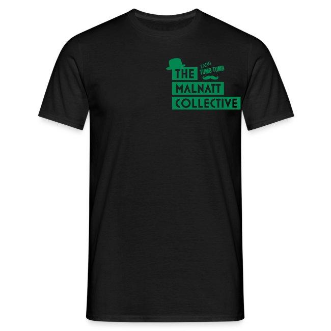 T-shirt GREEN ECONOMY