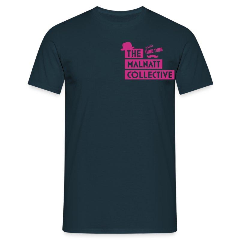 T-shirt FASHION BLOGGER - Men's T-Shirt