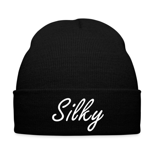 Silky Hat - Winter Hat