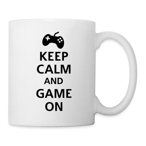En snygg kopp! - Mugg