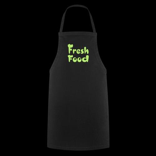 Fresh food - Tablier de cuisine
