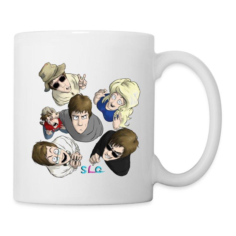 Mug Salut les Geeks Saison 3 - Tasse
