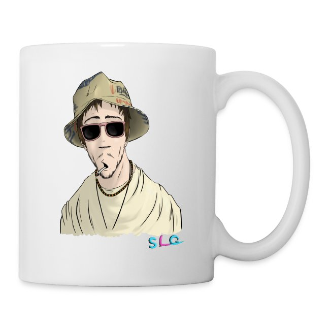 Mug Hippie