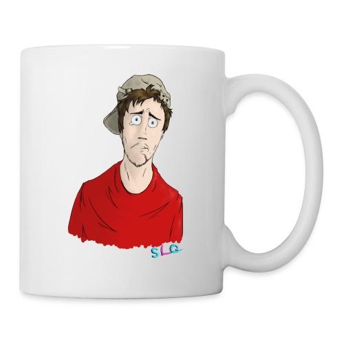 Mug Geek - Tasse