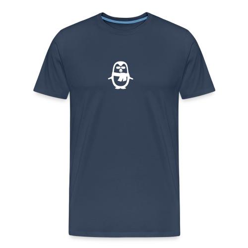 cooler Pinguin Bua klassisch - Männer Premium T-Shirt