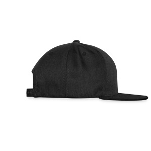 Leaf Snapback cap - Snapback Cap