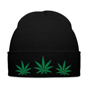 Leaf winter hat - Winter Hat