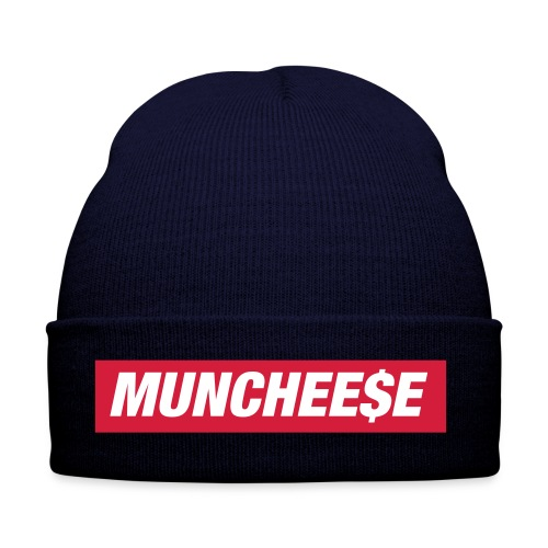 Munchee$e winter hat - Winter Hat
