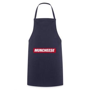 Munchee$e apron - Cooking Apron