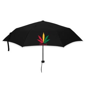 Reggae Umbrella - Umbrella (small)