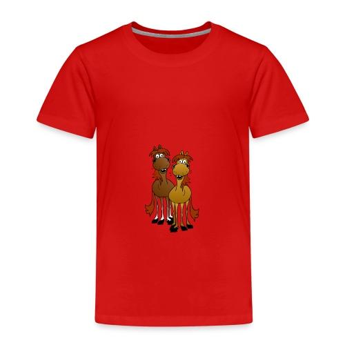 Kid's T-shirt - Kids' Premium T-Shirt