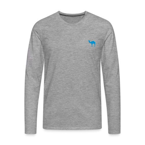 Men's ARWA Standard Long Sleeve Shirt - Men's Premium Longsleeve Shirt