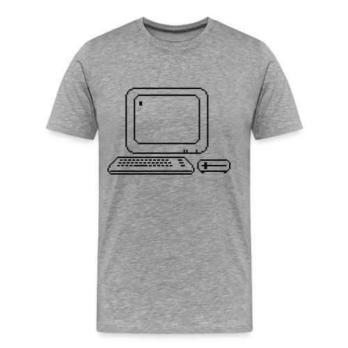 C64 Men - Men's Premium T-Shirt
