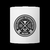 Tassen & Zubehör ~ Tasse ~ Biker Kaffeetasse Rocker Style
