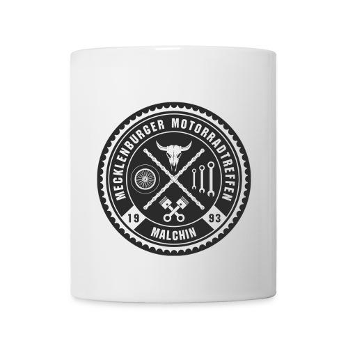 Biker Kaffeetasse Rocker Style - Tasse